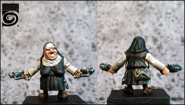 Mag Nun (Ammon) AM-02