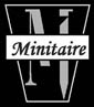 Minitaire Paints By Badger