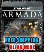 Star Wars Armada!