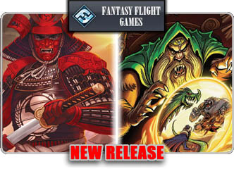 Fantasy Flight Games!
