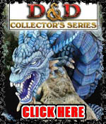 D&D Collectors Series Miniatures!