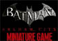 Batman Miniature Game - Arkham City
