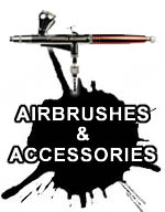 Airbrushes & Accessories Store