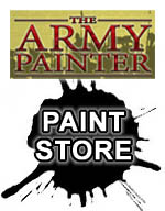 Army Painter Paint Store