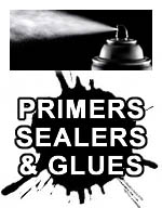 Primers, Sealers, & Glues Store