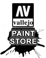 Vallejo Paint Store
