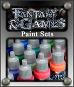 Fantasy and Game Paint Sets - Scale75 Paints