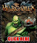 WarGames by Scale75!