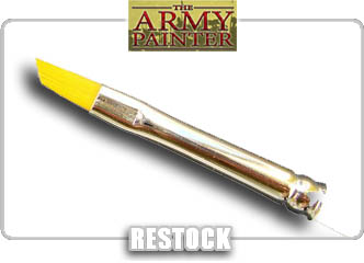 Army Painter Brushes!
