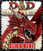 GF9 D&D Collectors Series Miniatures!