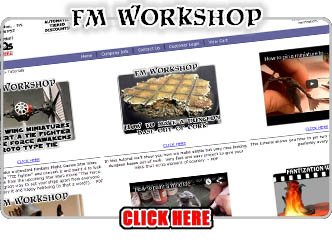 FM Workshop Tutorials!