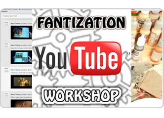 FM Workshop Youtube Channel.
