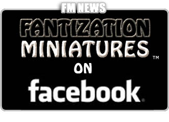 Fantization on Facebook