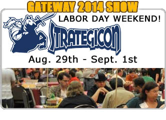 Gateway Show Labor Day Weekend!