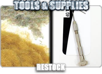Tools & Hobby Supplies!