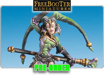 FreeBooter Miniatures!