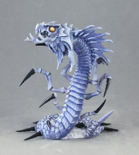 Frost Wyrm Warlord