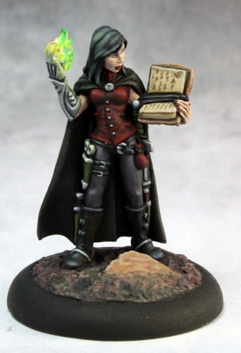 nonalla ellinad elf wizard dark heaven x1 fig