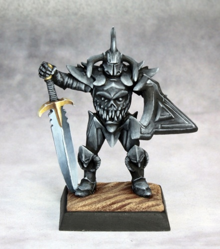 Hellknight Order Of The Nail Pathfinder
