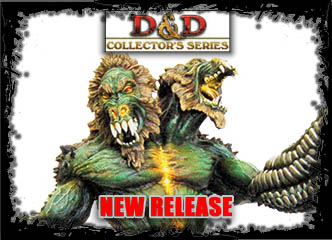 GF9 D&D Collectors Series Miniatures
