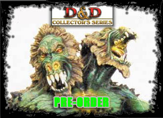 D&D Collectors Series Miniatures Store!