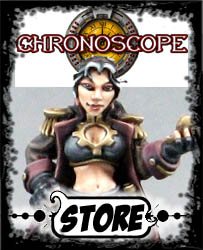 Chronoscope Miniatures - Reaper