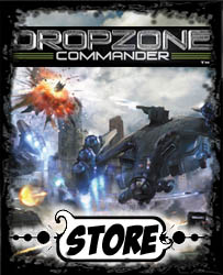 Dropzone Commander - Hawk Wargames