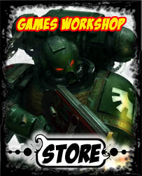 Games Workshop Store