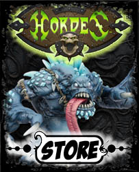 Hordes - Privateer Press