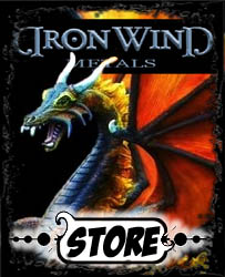 Iron Wind Metals - Ral Partha