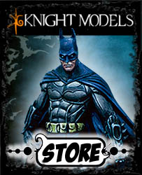 Knight Models - Batman & DC Universe