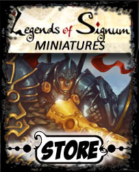 Legends of Signum Miniatures