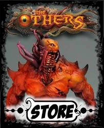The Others Miniatures