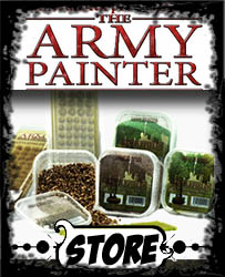 Basing Materials - Army Painter