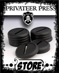 Bases - Privateer Press