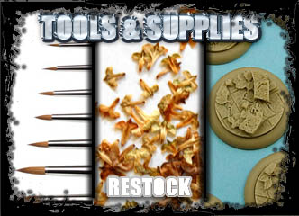 Hobby Tools & Supplies!