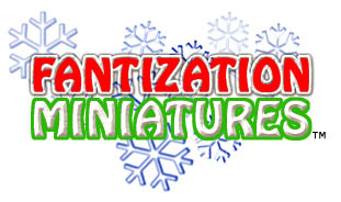Fantization Miniatures