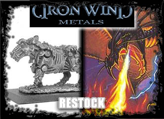Iron Wind Metal Minaituers!