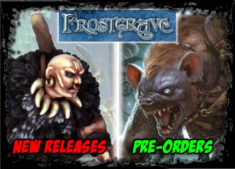 Frostgrave Store!