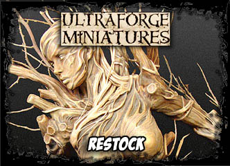Ultraforge Store!