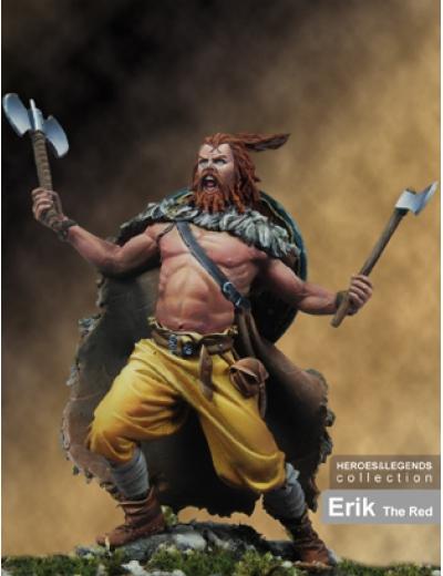 Saga of Erik the Red
