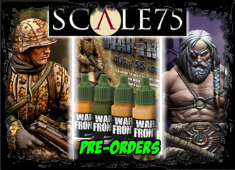 Scale75 Store!