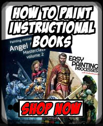 Books - How to Paint Instructional