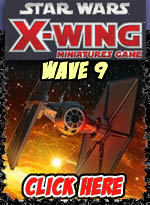 X-Wing Wave 9!