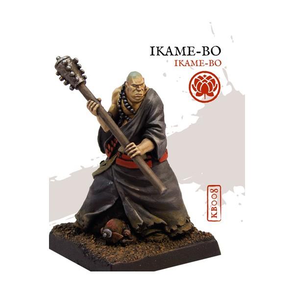 Sōhei: Japanese Warrior Monks