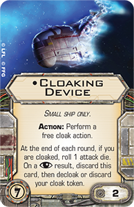 X Wing Game Inquisitor's TIE Expan...