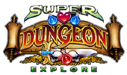 Super Dungeon Explore - Miniatures & Game