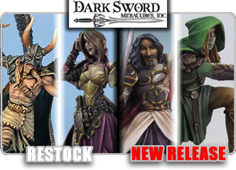 Dark Sword Miniatures Store!