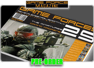 Game Force Magazine