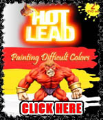 Hot Lead DVDs